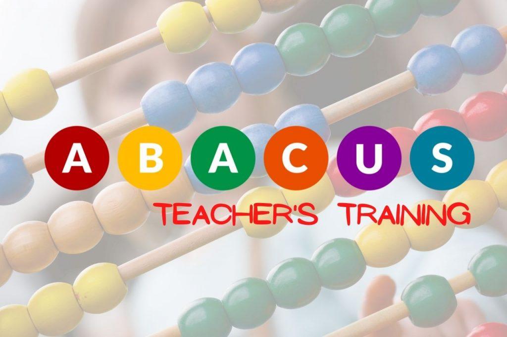 ABACUS Teachers Training