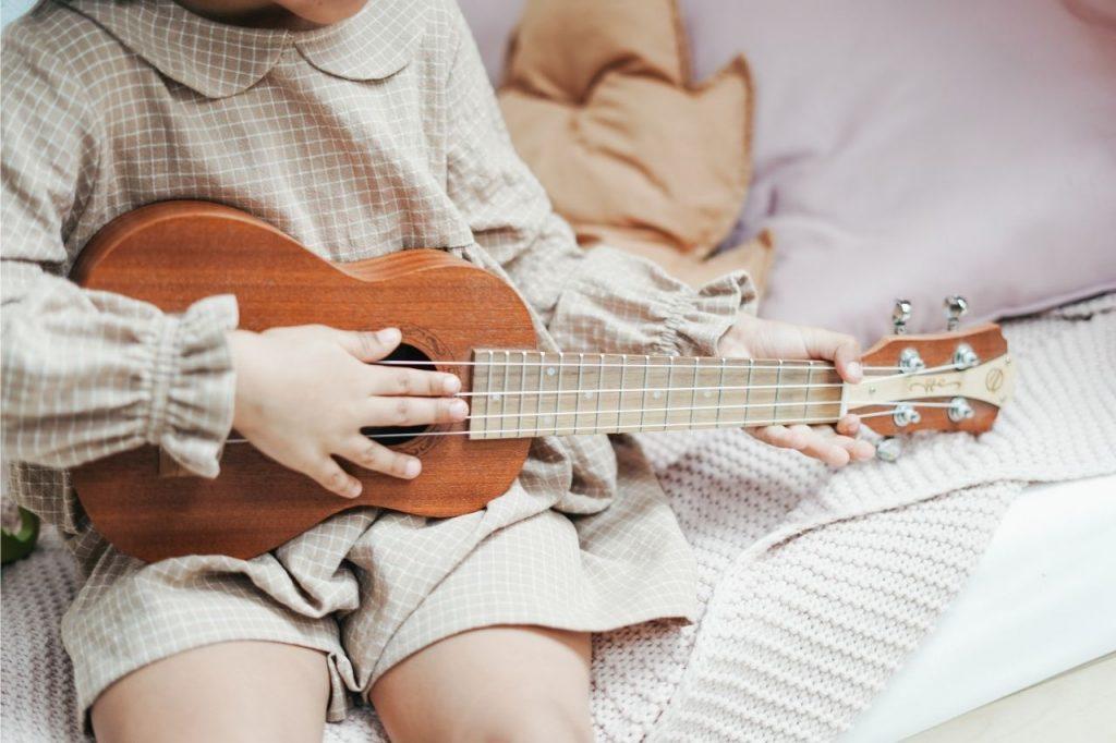 Ukulele Music Classes