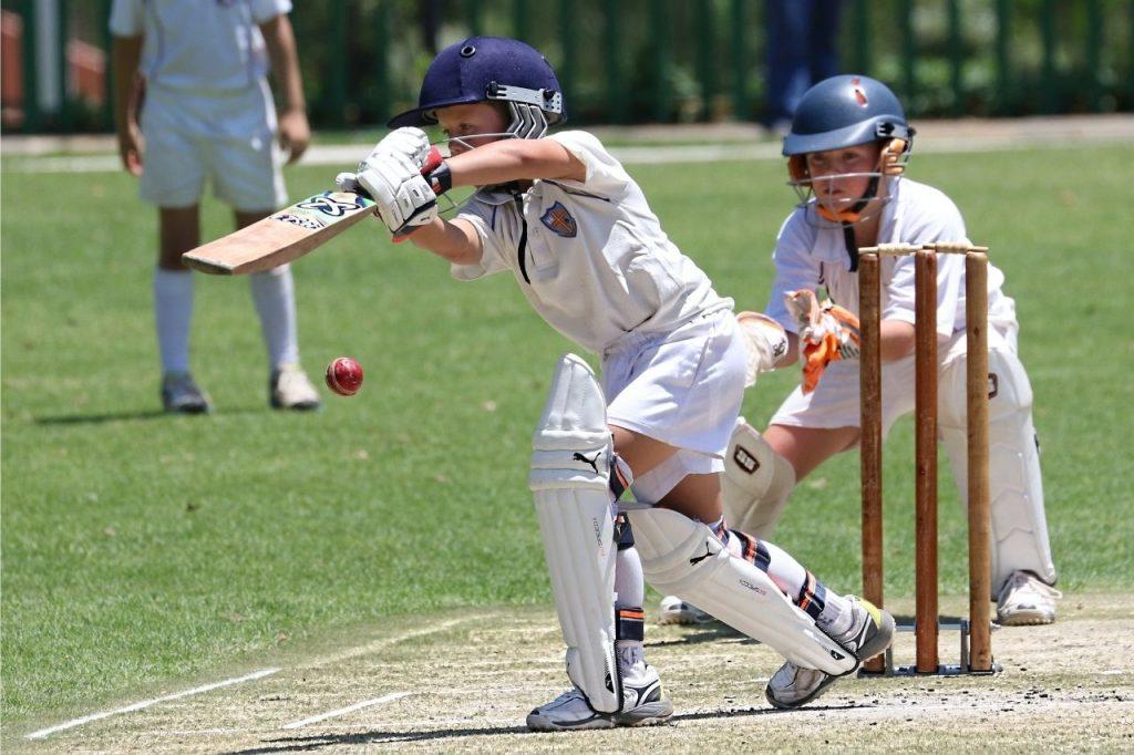 Cricket Classes