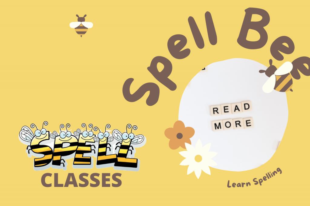 Spell Bee Classes-Web